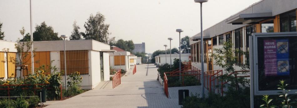 1988 … unser neues Schuldorf